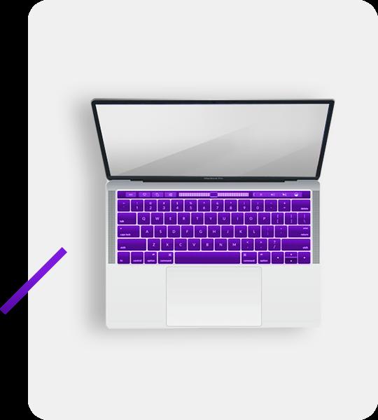 Wymiana klawiatury MacBook
