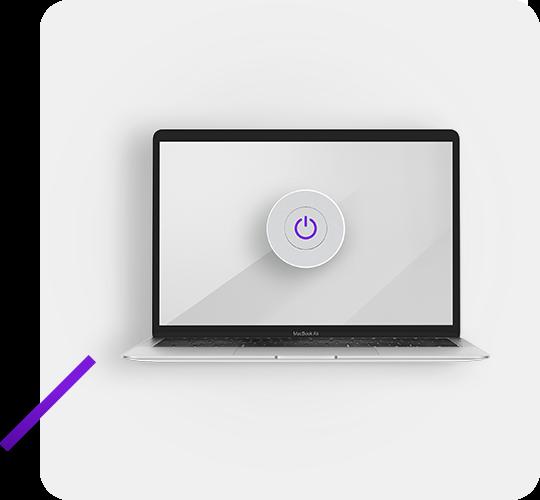 Naprawa płyty głównej MacBook