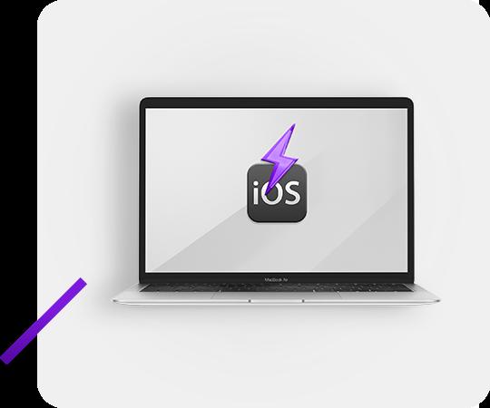 Instalacja systemów iOS w MacBook