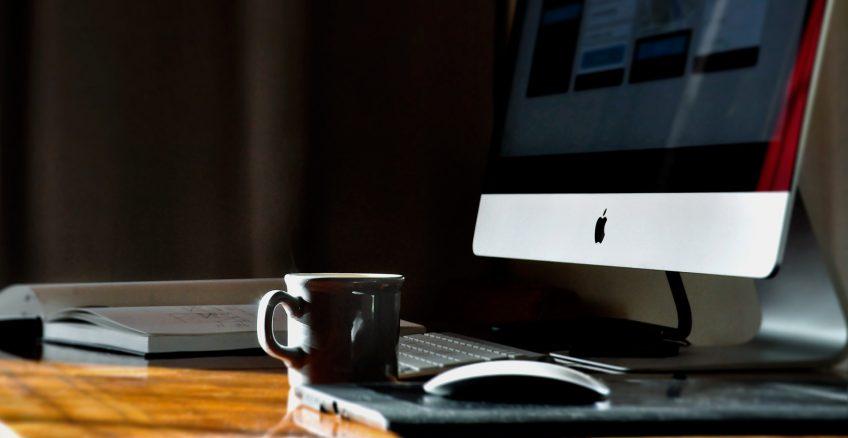 Nowy iMac (2020) z dizajnem… iPada Pro